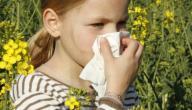 مرض حساسية الانف