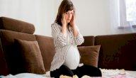 الشهر السابع من الحمل أي أسبوع