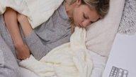 مدة علاج التهاب المسالك البولية