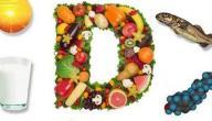 فوائد الكالسيوم وفيتامين د