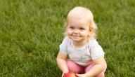 نزيف الدم من الانف عند الاطفال