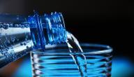 فوائد شرب الماء لتكيس المبايض