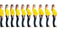 اعراض الحمل في كل شهر