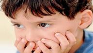اعراض صرع الاطفال