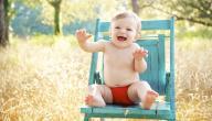 تضخم الخصيتين عند الاطفال