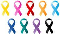 السرطان وأنواعه
