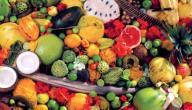 تغذية لزيادة الوزن