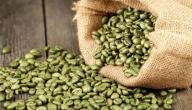 فوائد القهوة الخضراء للتنحيف وطرق استعماله
