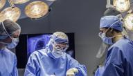 جراحة ربط المعدة