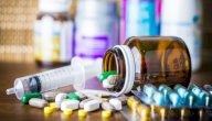 أدوية توسيع الشرايين