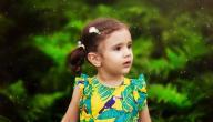 جراحة اللحمية عند الاطفال