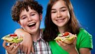 دور التغذية في صحة الانسان