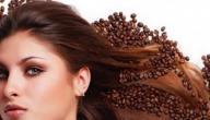 فوائد القهوة التركية للشعر