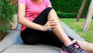 ألم عظام الساق