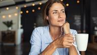 الفرق بين أعراض الحمل وسن اليأس