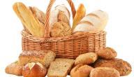 الفرق بين الخبز الأسمر والأبيض للرجيم