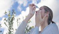 أفضل قطرة لعلاج حساسية العين
