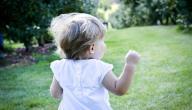 علاج قشرة الشعر عند الاطفال
