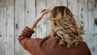 ما اسباب تساقط الشعر