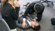 خطر انخفاض ضغط الدم