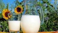 فوائد الحليب للبشرة الدهنية