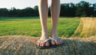 التهاب ظفر إصبع القدم