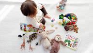 أعراض فرط الحركة عند الأطفال عمر سنتين
