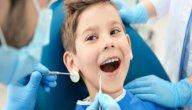 متى يتوقف نمو الأسنان