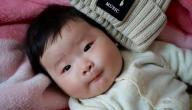 السمنة عند الاطفال الرضع