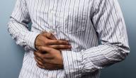 أعراض التهاب القولون الحاد