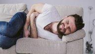 اعراض تمزق عضلات البطن