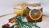 علاج التهاب الركبة بالاعشاب