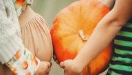 فوائد القرع للحامل
