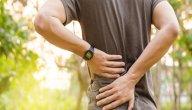 التهاب عضلات الظهر