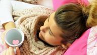 علاج التهاب سقف الحلق