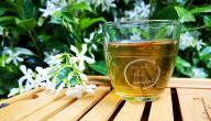 فوائد الشاي الاخضر للحامل