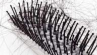 احسن علاج لتساقط الشعر