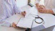 مدة علاج ارتفاع الكولسترول