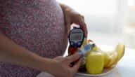 كم نسبة السكر الطبيعي للحامل