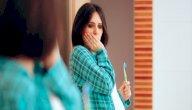 علاج التهاب لثة الحامل
