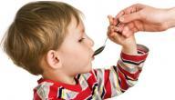 التهاب الحلق للأطفال
