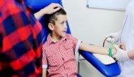 ارتفاع وظائف الكبد عند الأطفال