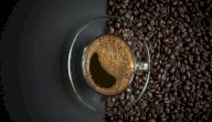 فوائد القهوة السوداء