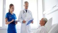 التهاب الرئة لكبار السن