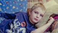 أعراض قرحة المعدة عند الأطفال