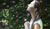 أعراض حساسية القصبات الهوائية