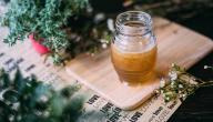فوائد العسل مع الماء الدافئ