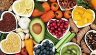 تغذية الحامل في الشهر الخامس