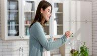 فوائد النعناع للحامل في الشهر التاسع