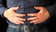 أعراض ميكروب المعدة